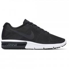 Dámské boty Nike WMNS AIR MAX SEQUENT | 719916-008 | Černá | 38,5