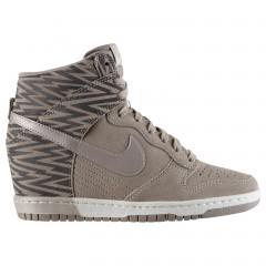 Dámské boty Nike WMNS DUNK SKY HI PRINT 41