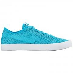 Dámské boty Nike WMNS PRIMO COURT BR 38 GAMMA BLUE/GAMMA BLUE-WHITE