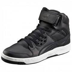 Dámské boty Puma Rebound Street L black-bl 38