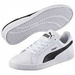 Dámské boty Puma Smash Wns L white-black 37,5