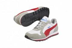 Dámské boty Puma ST Runner L limestone gray-hig | 356737-08 | 38