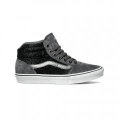 Dámské boty Vans W MILTON HI (MTE SNAKE) GRA 37