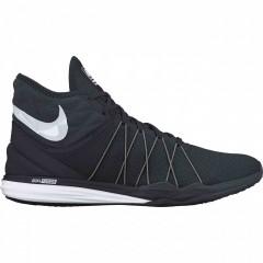 Dámské fitness boty Nike W DUAL FUSION TR HIT MID | 852442-001 | Černá | 40,5