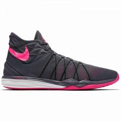Dámské fitness boty Nike W DUAL FUSION TR HIT MID | 852442-002 | Šedá | 40