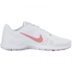 Dámské fitness boty Nike WMNS FLEX TRAINER 6 PREM | 881595-100 | Bílá | 36,5