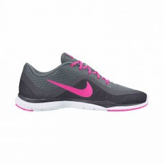 Dámské fitness boty Nike WMNS FLEX TRAINER 6 | 831217-003 | Šedá | 37,5