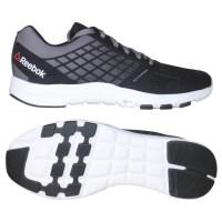 Dámské fitness boty Reebok QUANTUM LEAP BTB | V72106 | Černá | 37,5