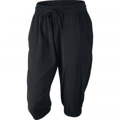 Dámské kalhoty Nike REVIVAL WOVEN CAPRI M