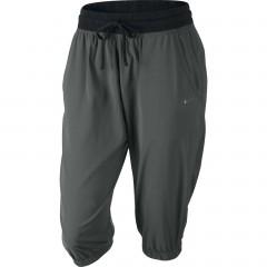 Dámské kalhoty Nike REVIVAL WOVEN CAPRI L