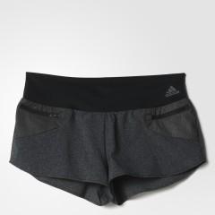 Dámské kraťasy adidas AS VIZ SHORT W | S90972 | Černá | L