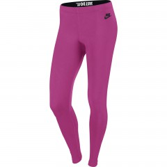 Dámské legíny Nike LEG-A-SEE-JDI | 586395-612 | Růžová | S