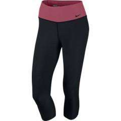 Dámské legíny Nike LEGEND 2.0 SLM POLY CAPRI L
