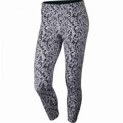 Dámské legíny Nike PRONTO ESSENTIAL CROP | 777168-010 | Barevná | S