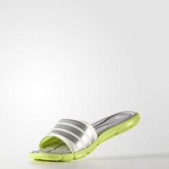 Dámské nazouváky adidas Performance adipure 360 Slide W | B44376 | Zelená, Šedá | 37