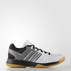 Dámské sálové boty adidas Performance Ligra 4 W | AF5241 | Bílá, Černá | 38