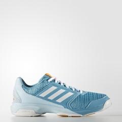 Dámské sálové boty adidas Performance Multido Essence W | AQ6286 | Tyrkysová | 38