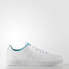 Dámské tenisky adidas ADVANTAGE CLEAN VS W | AW4746 | Bílá | 38