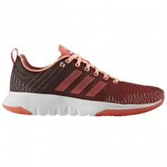 Dámské tenisky adidas CLOUDFOAM SUPER FLEX W | AW4208 | Červená | 38
