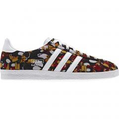 Dámské tenisky adidas GAZELLE OG WC FARM W | D67719 | Barevná | 40