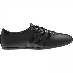 Dámské tenisky adidas NULINE W 39 BLACK1/BLACK1/RUNWHT