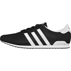 Dámské tenisky adidas ZX 700 BE LO W | M19379 | Černá | 38
