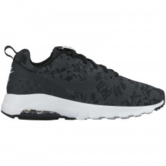 Dámské tenisky Nike W AIR MAX MOTION LW ENG 38 BLACK/BLACK-WHITE-RACER PINK