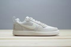 Dámské Tenisky Nike W COURT BOROUGH LOW PREM | 861533-101 | Bílá | 38