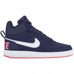 Dámské tenisky Nike WMNS COURT BOROUGH MID | 844906-401 | Modrá | 38