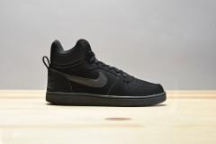 Dámské tenisky Nike WMNS COURT BOROUGH MID | 844906-002 | Černá | 38