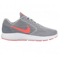 Dámské tenisky Nike WMNS REVOLUTION 3 W | 819302-002 | Šedá | 39