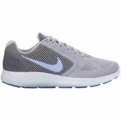 Dámské tenisky Nike WMNS REVOLUTION 3 | 819303-014 | Šedá | 38