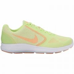 Dámské tenisky Nike WMNS REVOLUTION 3 | 819303-302 | Zelená | 39