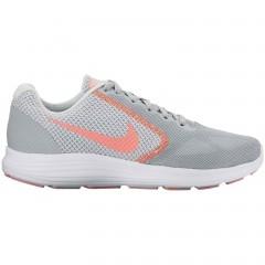Dámské Tenisky Nike WMNS REVOLUTION 3 | 819303-016 | Šedá | 38