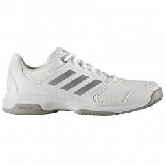 Dámské tenisové boty adidas adizero attack w | BB4818 | Bílá | 38