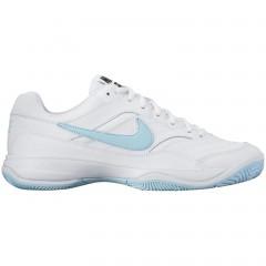 Dámské tenisové boty Nike WMNS COURT LITE | 845048-102 | Bílá | 39