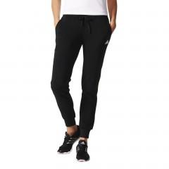 Dámské tepláky adidas Performance ESS SOLID PANT | S97159 | Černá | L