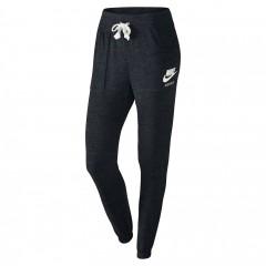 Dámské tepláky Nike GYM VINTAGE PANT | 726061-010 | Černá | L