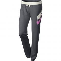 Dámské tepláky Nike RALLY PANT-LOGO L