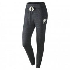 Dámské tepláky Nike W NSW GYM VNTG PANT L ANTHRACITE/SAIL
