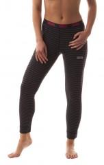 Dámské termo kalhoty Nordblanc černé 34