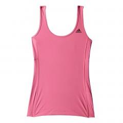 Dámské tílko adidas SPO CORE TANK | M67078 | Růžová | XL