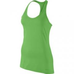 Dámské tílko Nike GET FIT TANK | 643345-361 | Zelená | M