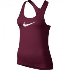 Dámské tílko Nike NP CL TANK | 725489-620 | Červená | L