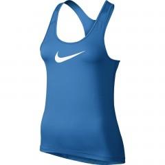 Dámské tílko Nike NP CL TANK | 725489-436 | Modrá | XS