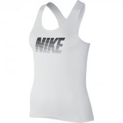 Dámské tílko Nike PRO COOL GRX TANK | 725487-100 | Bílá | L