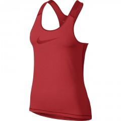 Dámské tílko Nike PRO COOL TANK | 725489-696 | Červená | M
