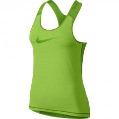 Dámské tílko Nike PRO COOL TANK | 725489-313 | Zelená | L