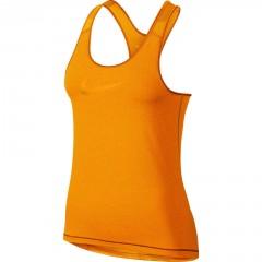 Dámské tílko Nike PRO COOL TANK | 725489-868 | Oranžová | S