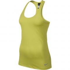 Dámské tílko Nike PRO HYPERCOOL TANK | 610759-303 | Žlutá | L